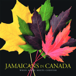 Jam in Canada when ackee meets codfish-3