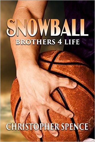 SNOWBALL - BOOK
