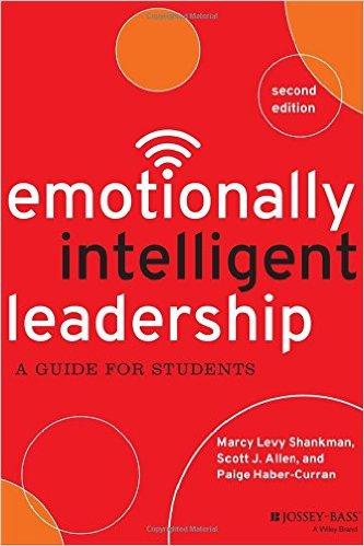 EMOTIONALLY INTELLIGENT LEADERSHIP - BOOK