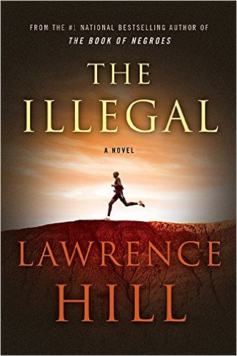 THE ILLEGAL - BOOK