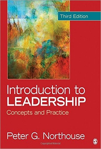 INTRODUCTION TO LEADERSHIP - BOOk
